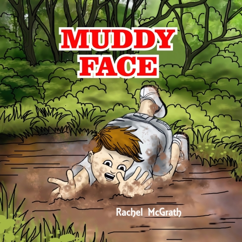 Muddy Face Rachel McGrath