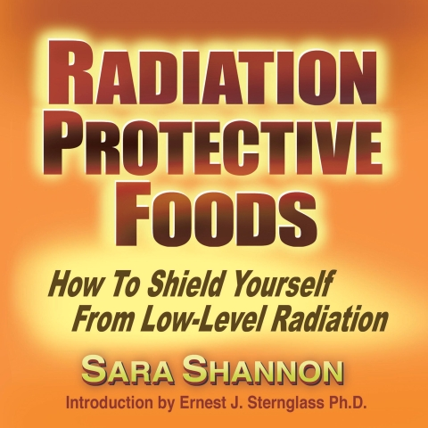Radiation Protective Foods Sara Shannon