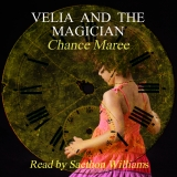Velia and the Magician Chance Maree