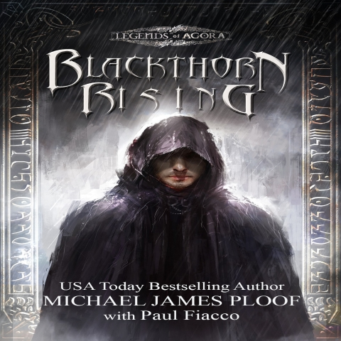Blackthorn Rising
