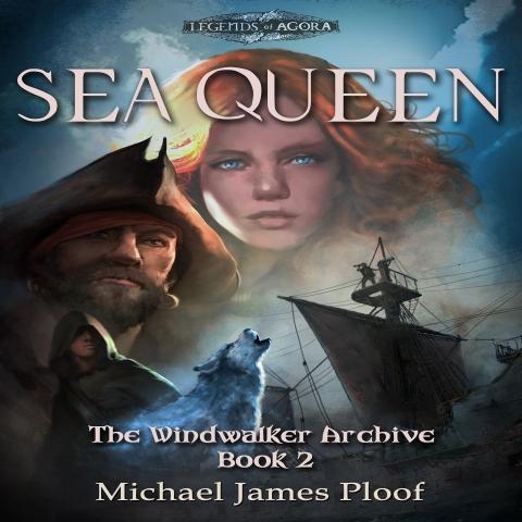 Sea Queen Talon Windwalker