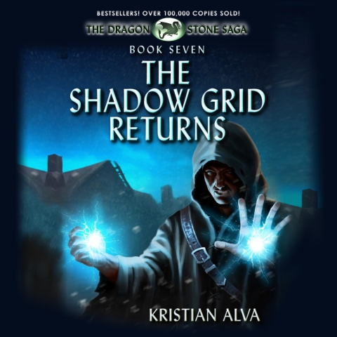 Shadow Grid Dragon Stone Saga